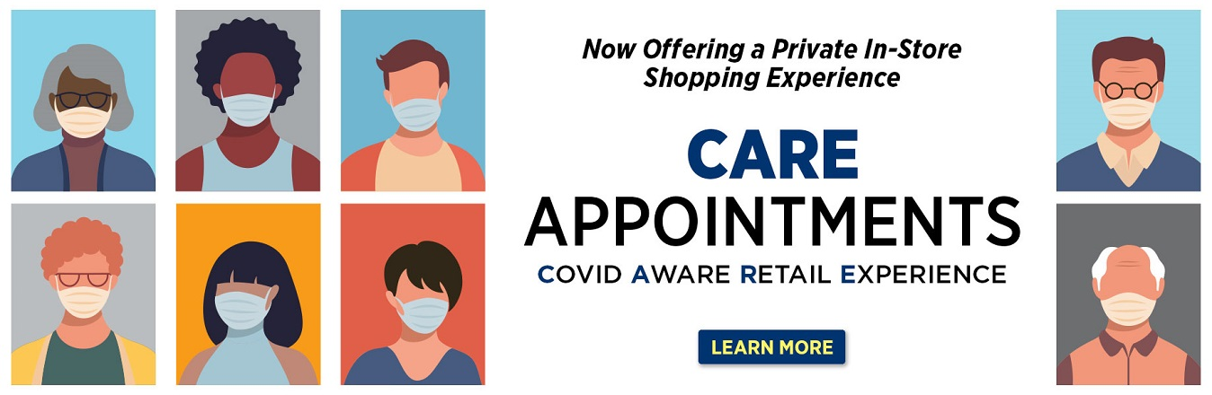 Grand CARE Appointments