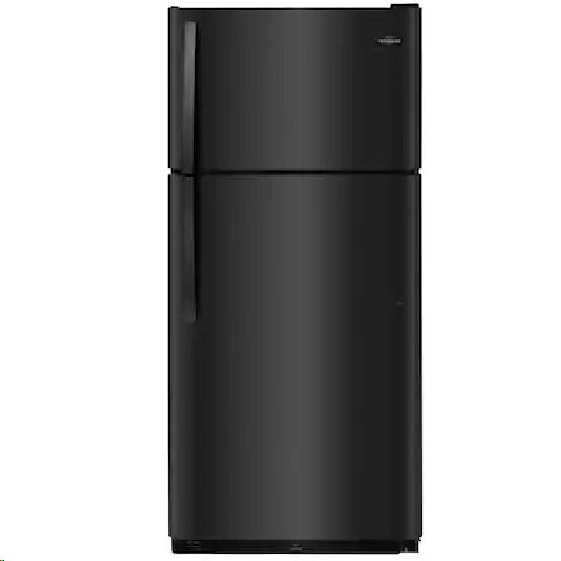 18CF Top Mount Refrigerator