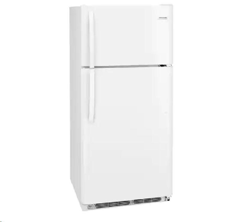 18CF Top Mount Refrigerator