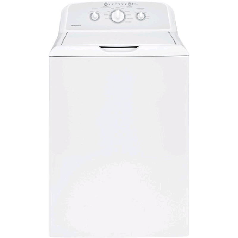 3.8CF Topload Washer