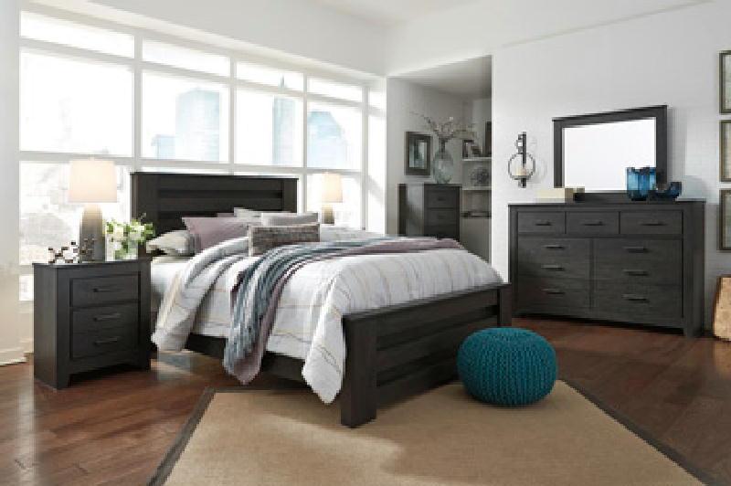 D+M+Queen Bed
