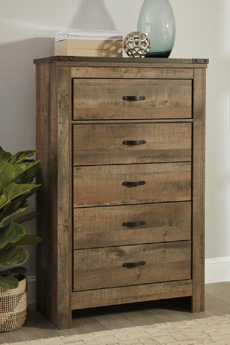 Chest 5 Drawer