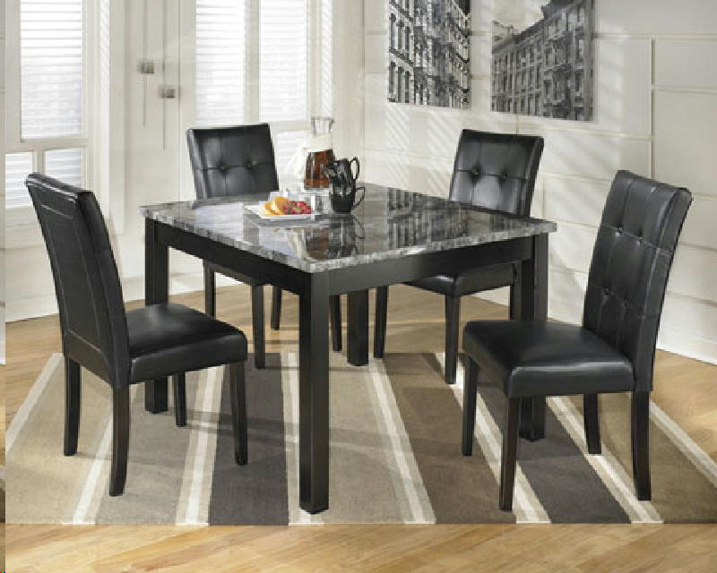5 Pc Counter Height Dinette