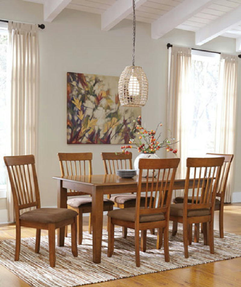 6 Pcs Dining Room