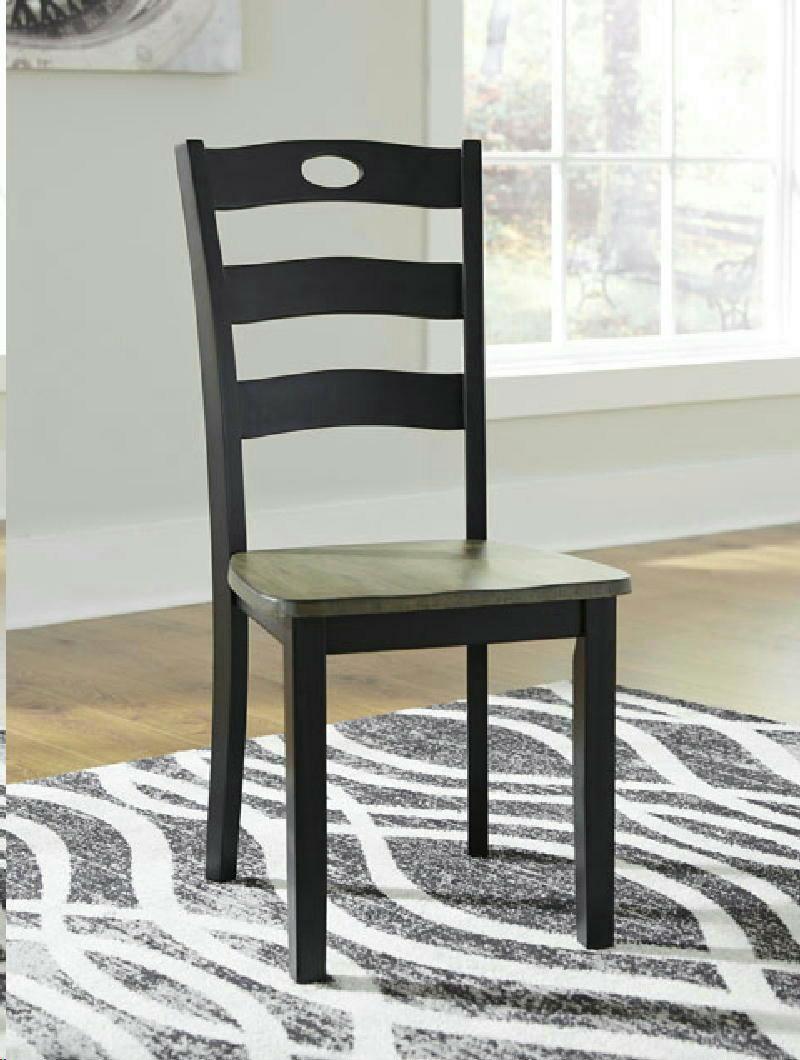Side Chair diningPair