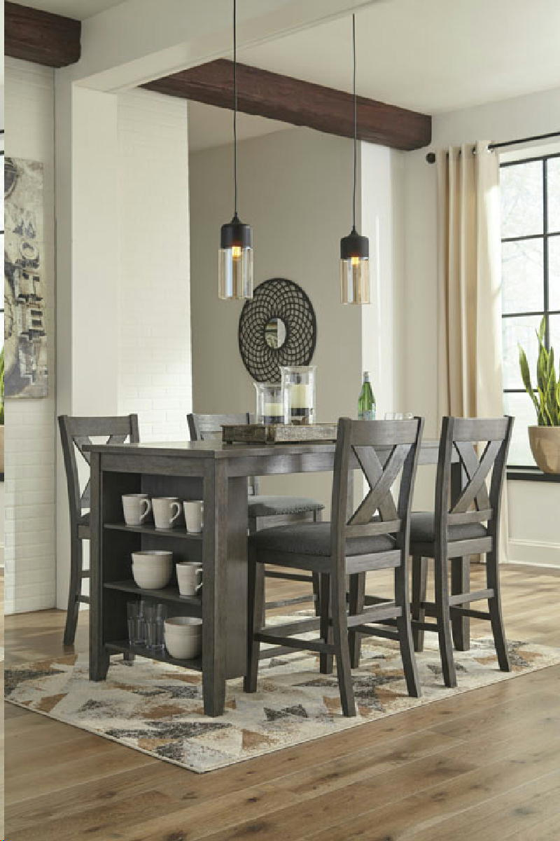 Table w 4Barstools
