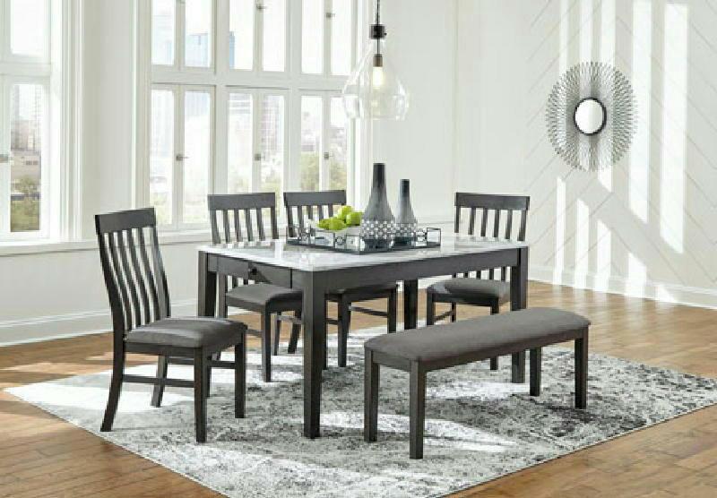 REG Dining Table