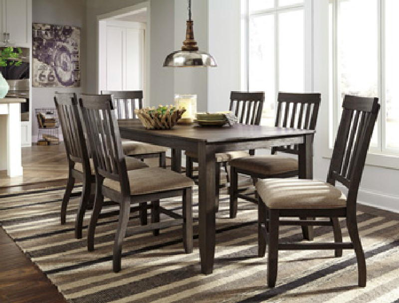 Dining Table w6 Chairs