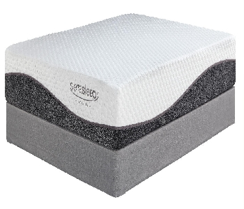Cal King Mattress Set SPO