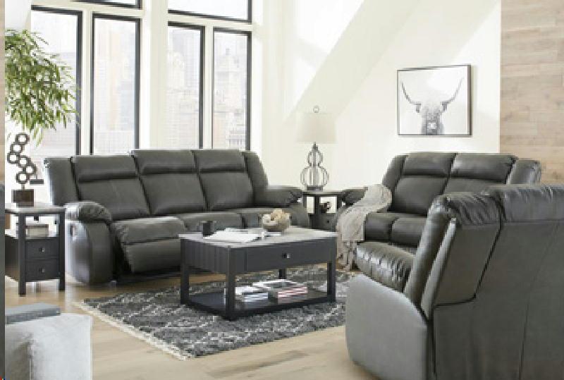 PWR Reclining Sofa SPO