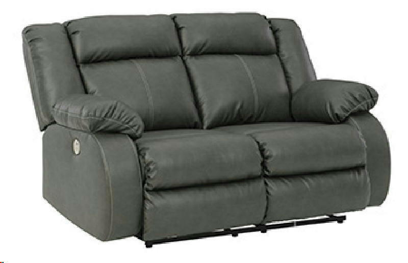 PWR Reclining Loveseat SPO