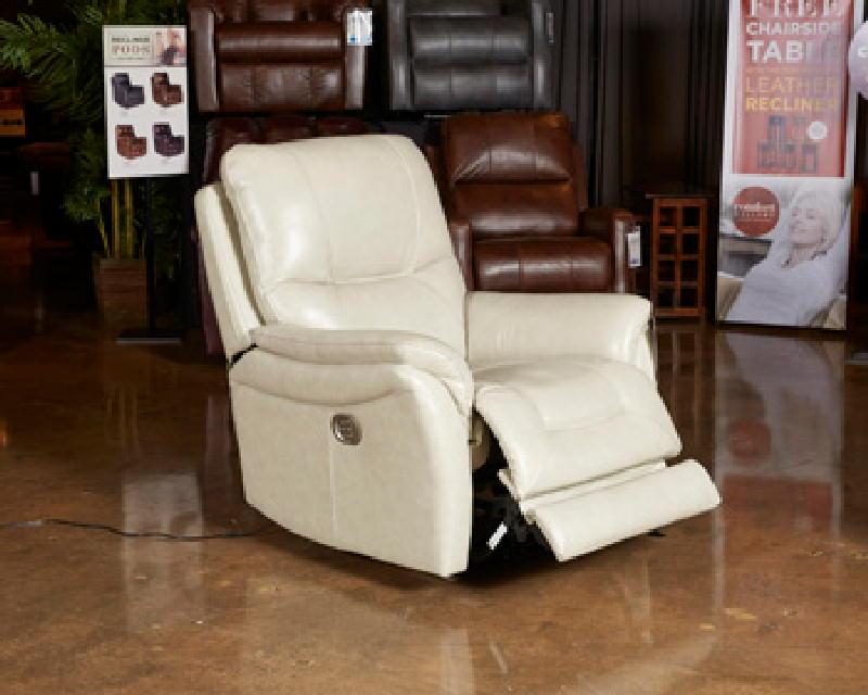 PWR ReclinerADJ Headrest