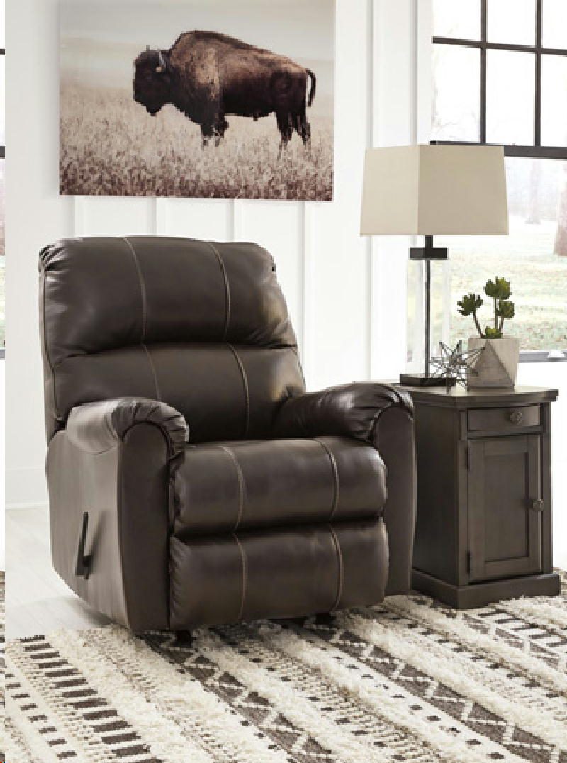 Rocker Recliner SPO