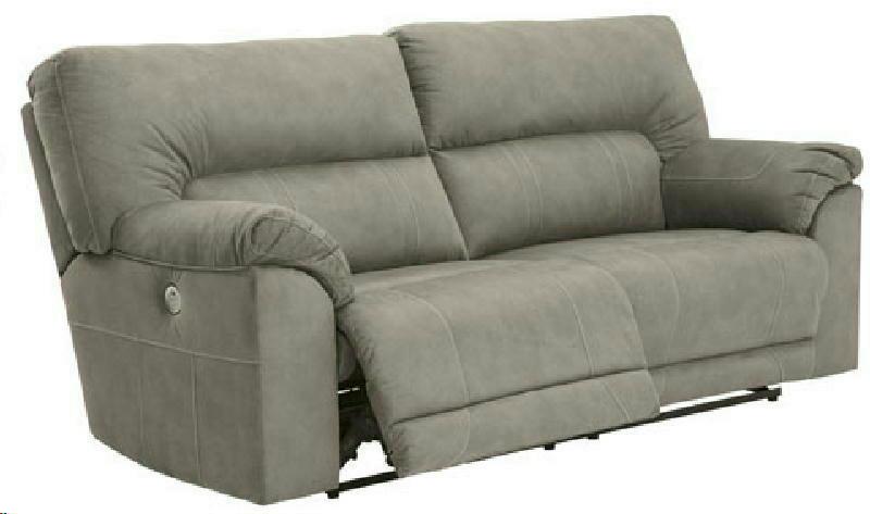 PWR Reclining Sofa