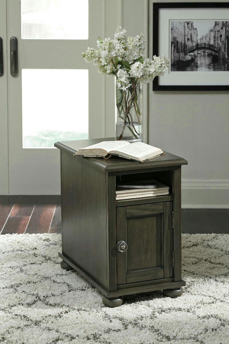 Chair Side End Table SPO