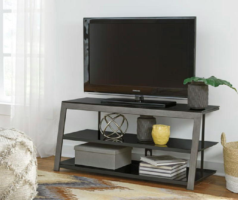 TV Stand Customer Assembly