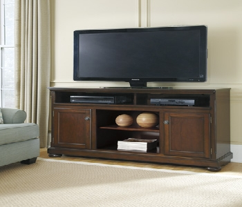 XL TV Stand wFP Option [SPO]
