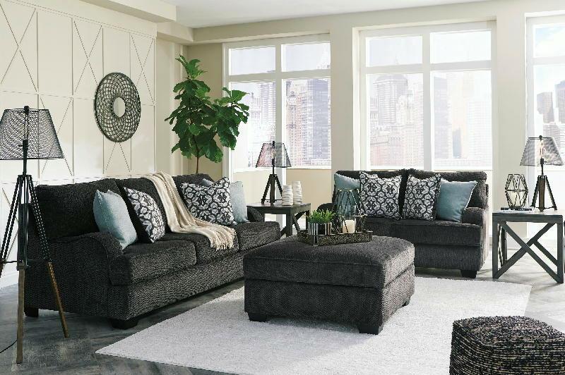 5 Pc Living Room