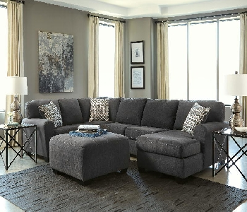 3PC Sectional Sofa [SPO]