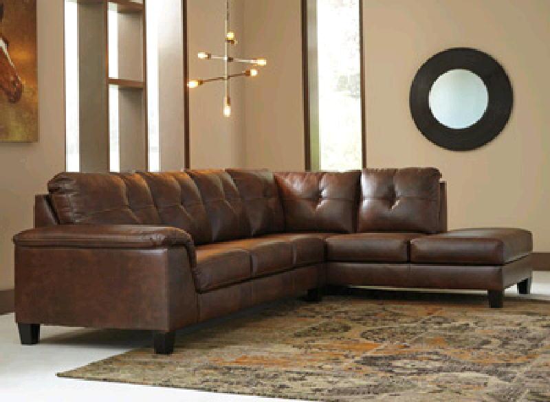 Sofa and Corner Chaise