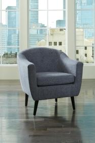 Accent Chair Denim