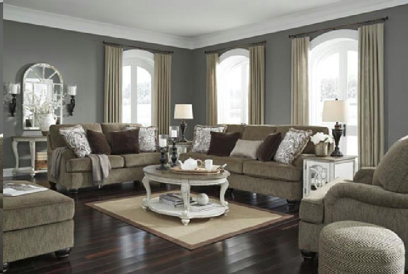 Sofa & Chair & a Half