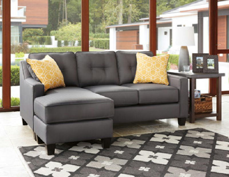 Sofa Chaise & Loveseat