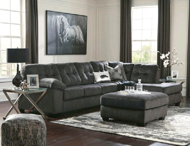 2 PC Sectional SPO