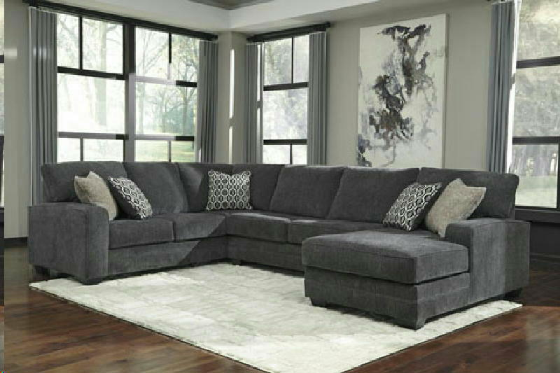 3 PC LAF Sectional