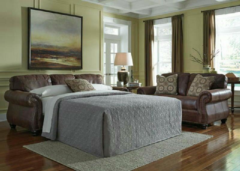 Queen Sleeper Sofa SPO