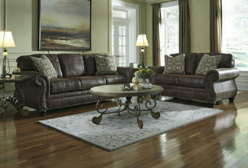 Sofa and Loveseat SPO