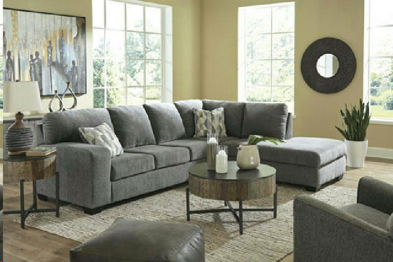 2pc RAF Sectional SPO