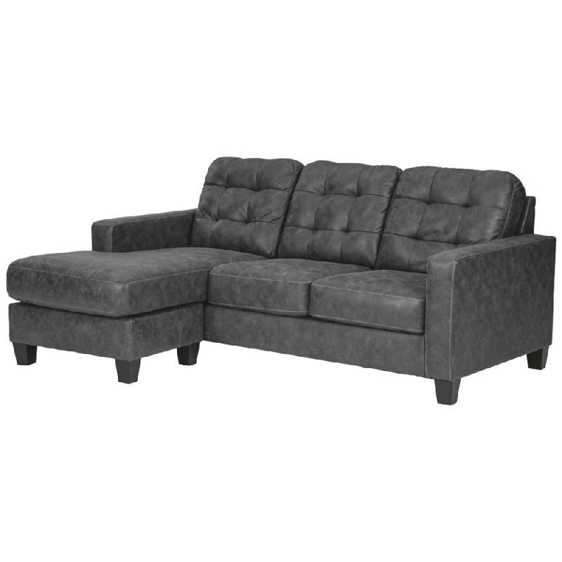 Qn Sleeper Sofa Chaise SPO