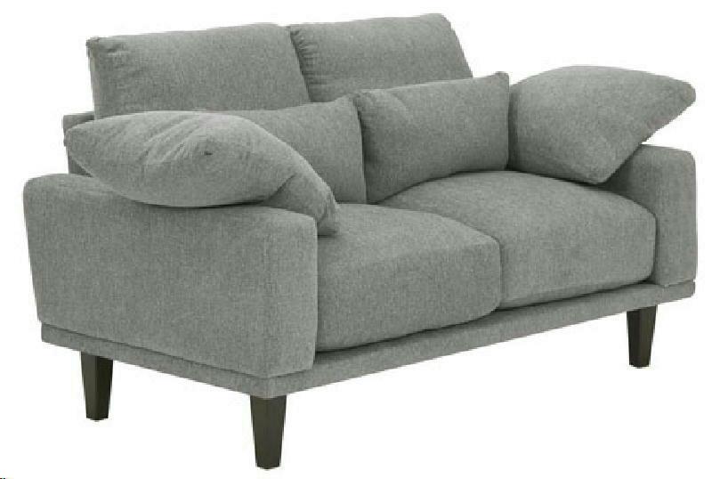 Sofa & Loveseat