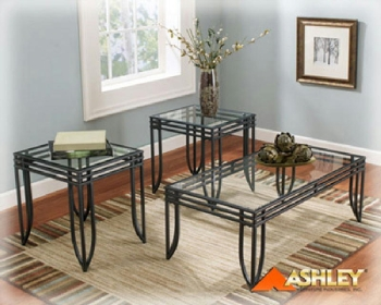 3PK Occasional Tables
