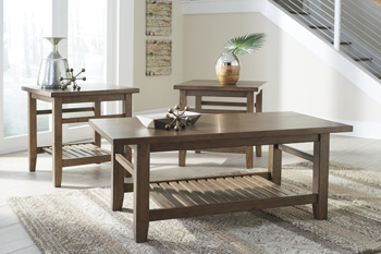 3PK Occasional Table
