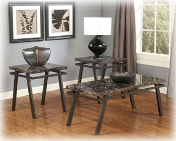 3PK Occassional Table