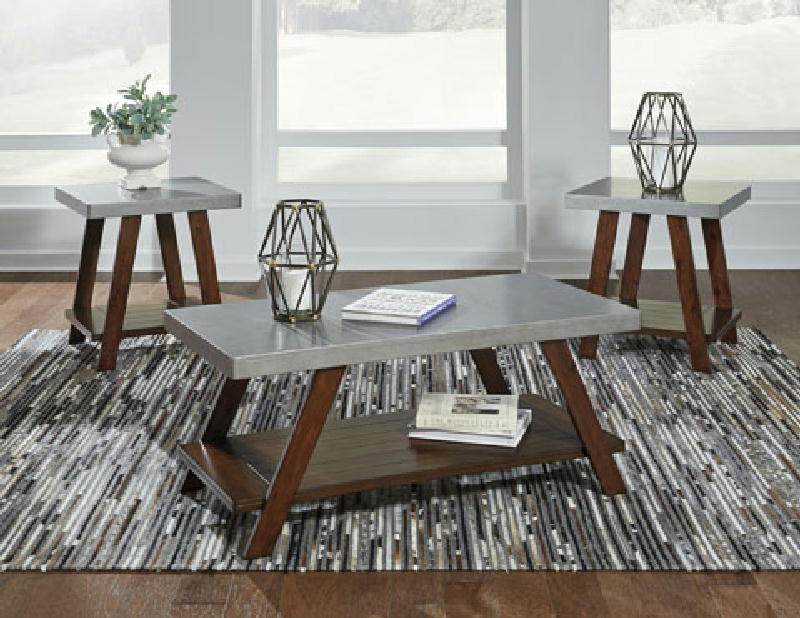 Occasional Table Set3CN