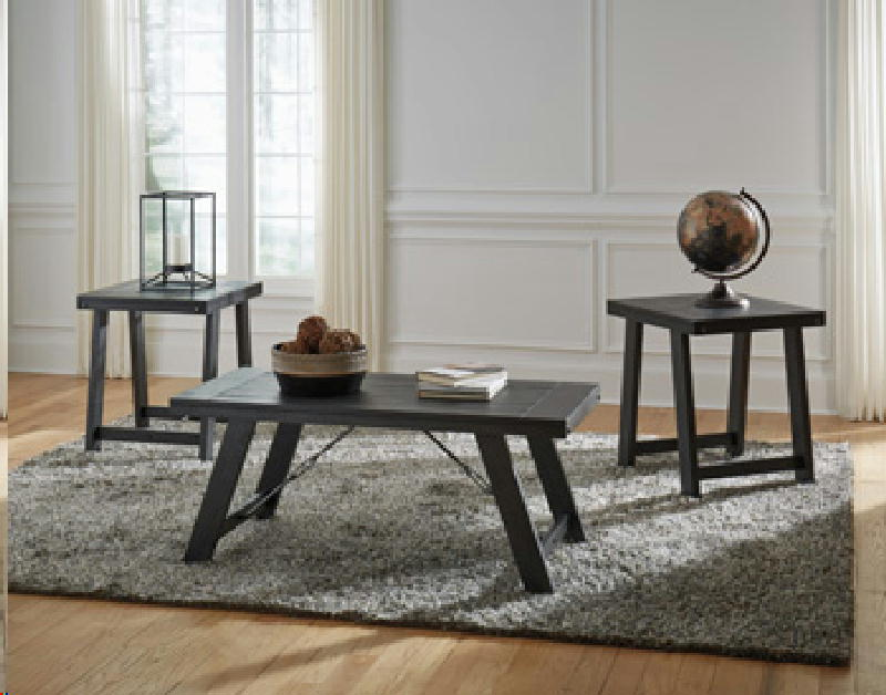 Occasional Table Set 3CN