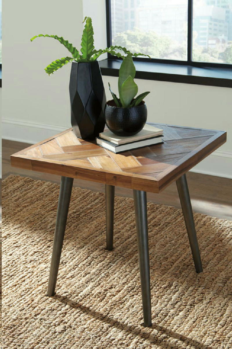 End Table SPO