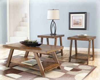 3 Pack Table