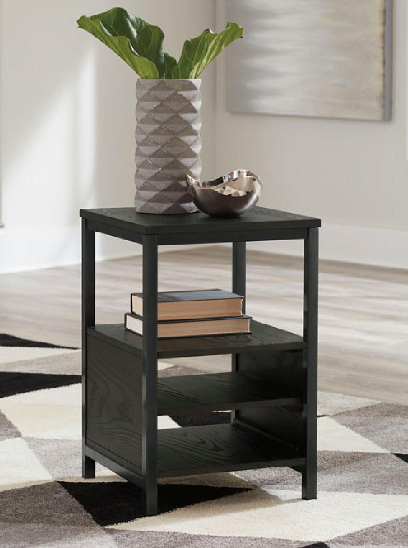 Chair Side Table SPO