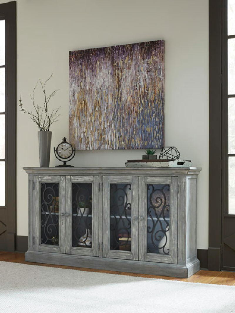 Door Accent Cabinet SPO