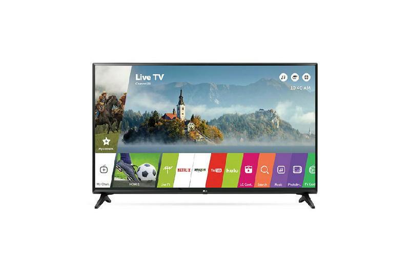 49 inch 1080P Smart LED TV
