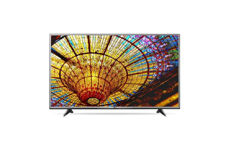 60 inch 4K Smart TV