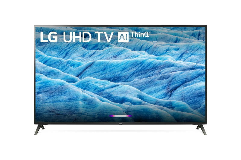 70 inch 4K Smart LED TV wAl ThinQ
