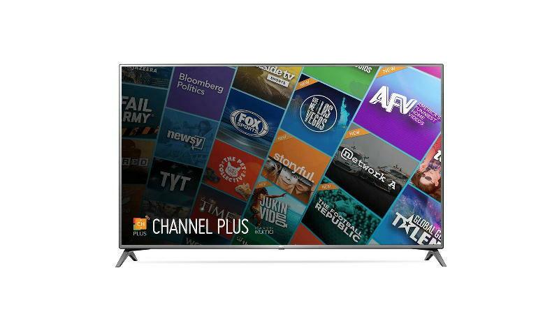 70 inch 4K Smart LED TV
