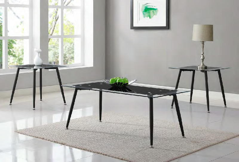 Cocktail &2End Table Tops