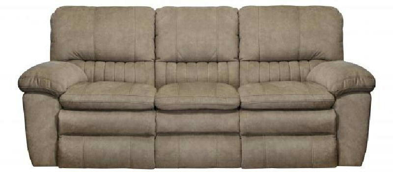 PWR Lay Flat REC Sofa
