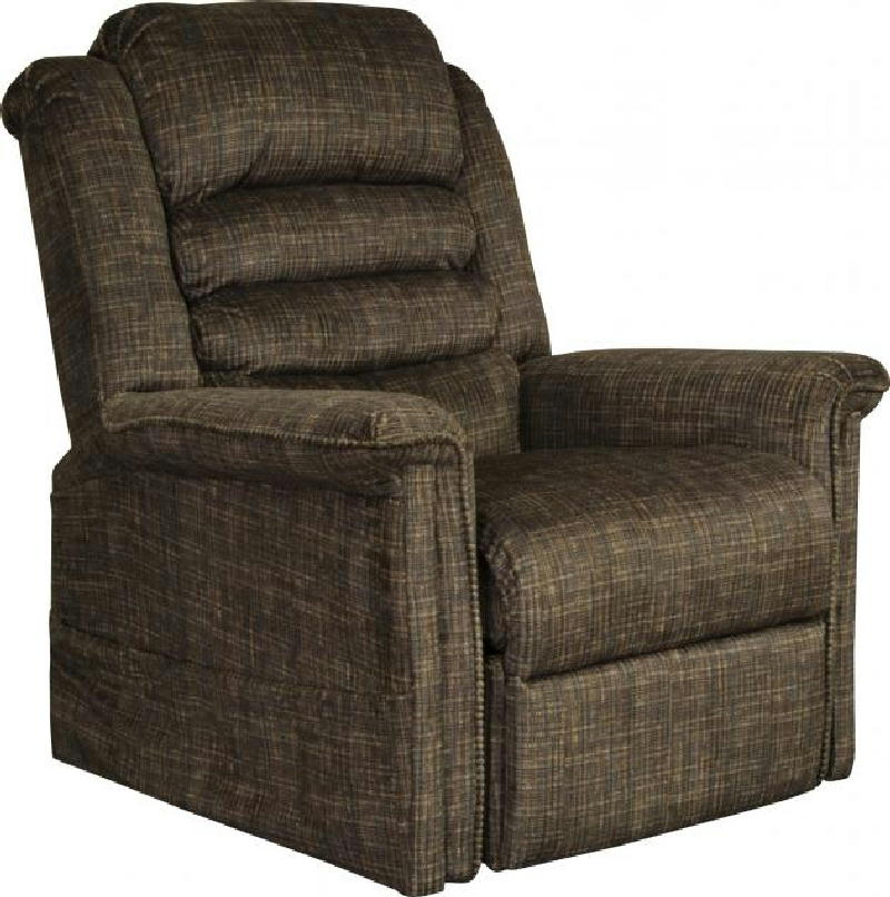 PWR Lift Full Lay-Out Recliner